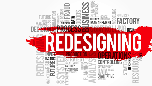 How to Not Screw Up A Supply Chain Redesign