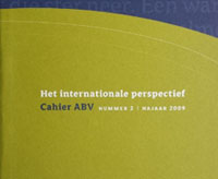 Cahier 2010