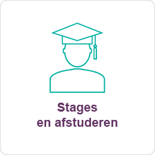 Stages en afstuderen